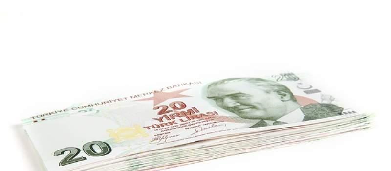 Lira pada, strani investitori beže iz Turske