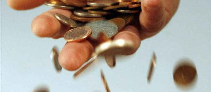 Devizne rezerve premašile 10 milijardi evra u decembru