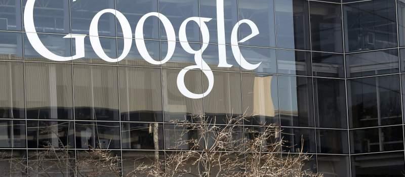 Gugl planira da investira tri milijarde evra u Evropi