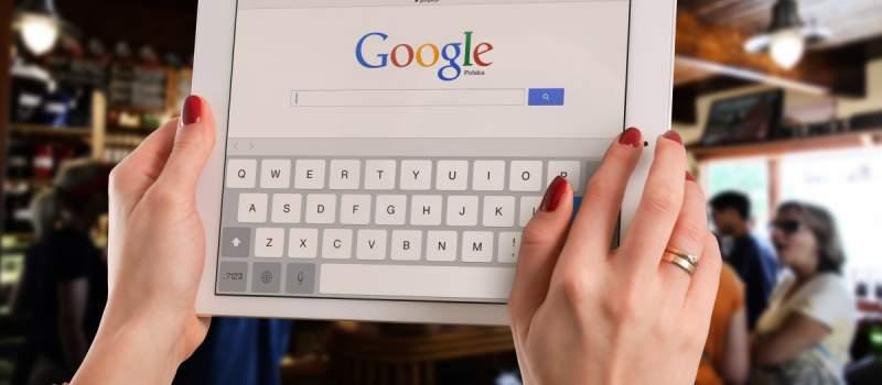 Gugl ulazi u bankarstvo