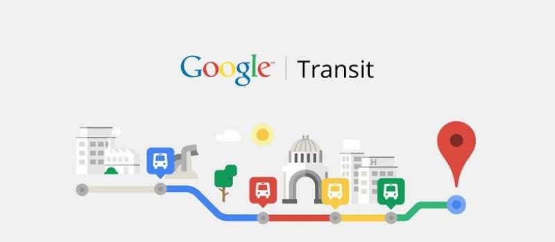 """""""Google Transit"""" od sada dostupan u pet gradova u Srbiji"""