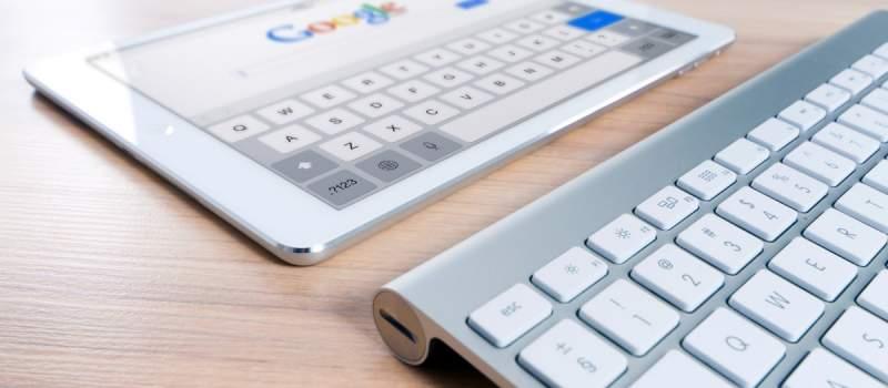"""Google prva """"žrtva"""" novih propisa o ličnim podacima"""