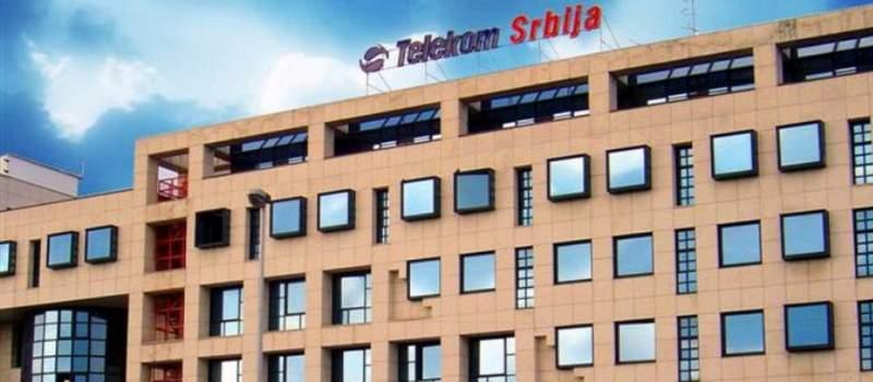 Građani sa akcijama Telekoma dobili po 403 dinara