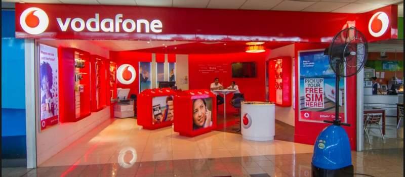 Vodafon uleteo u neto gubitak od 5,10 milijardi evra