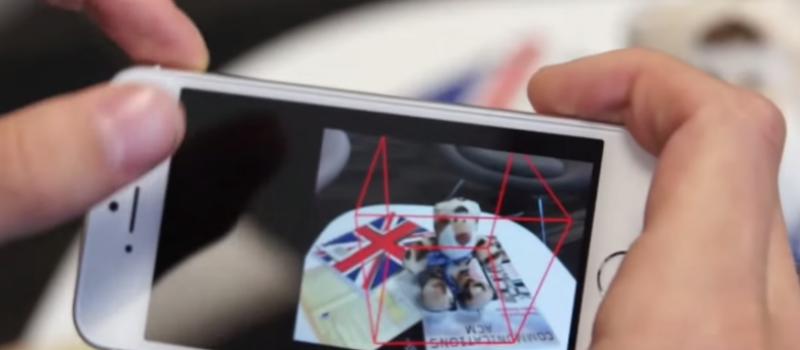 Microsoft želi da transformiše smartphon u 3D skener