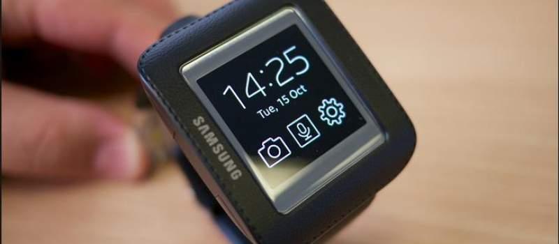 "Naredni SmartWatch Samsunga kompatibilan s ""Androidom"""