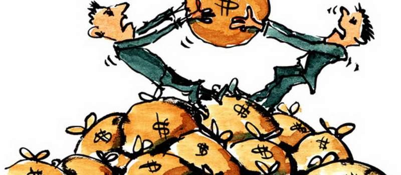 OECD: Rast nejednakosti koči svetsku ekonomiju