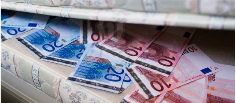 Evro danas 117,9552 dinara