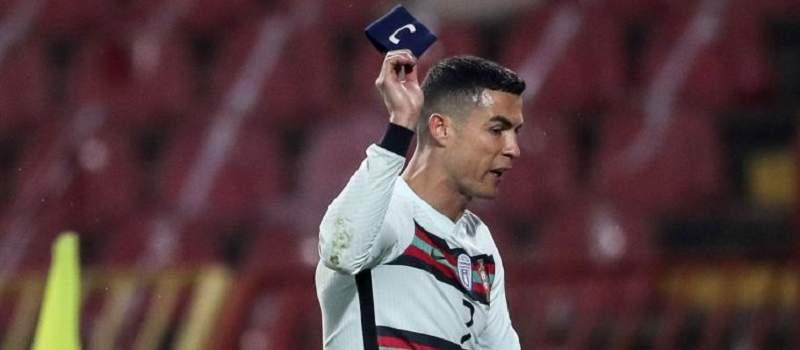 """Slučaj """"Ronaldova traka"""": Sve nas povezuje novac"""