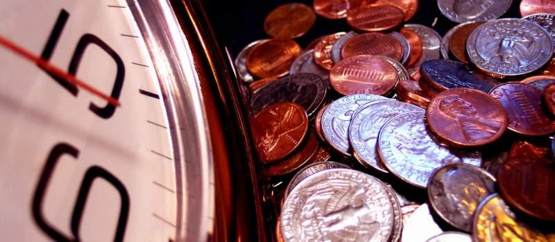 Najvrednija valuta: Evo koliko vredi svaki vaš minut