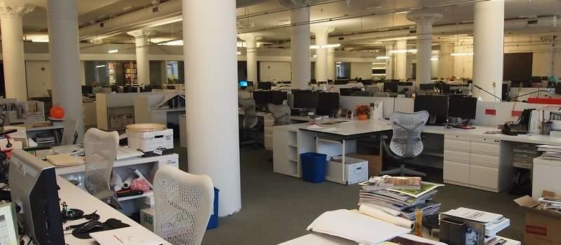 Rastući trend: Sve više kompanija ni nema kancelarije...