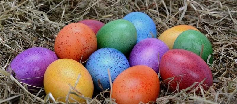 Na uskršnje trpeze nam stižu jaja iz čak 7 zemalja