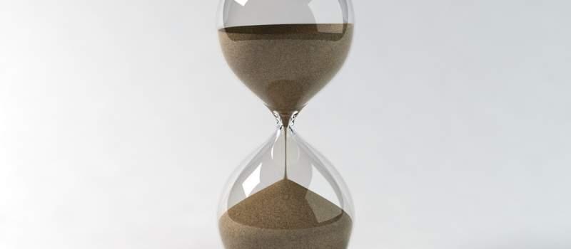 10 razloga zbog kojih nikada nemate vremena