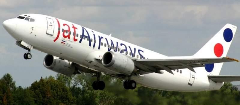 Jat leti sa samo sedam aviona, stižu dva nova