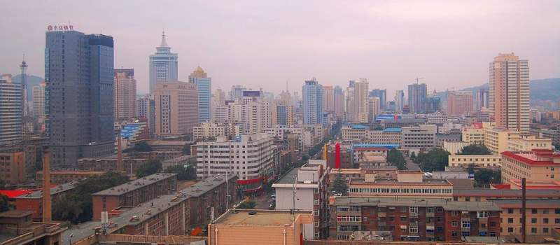 Kinezi ruše 700 planina da prošire grad (VIDEO)