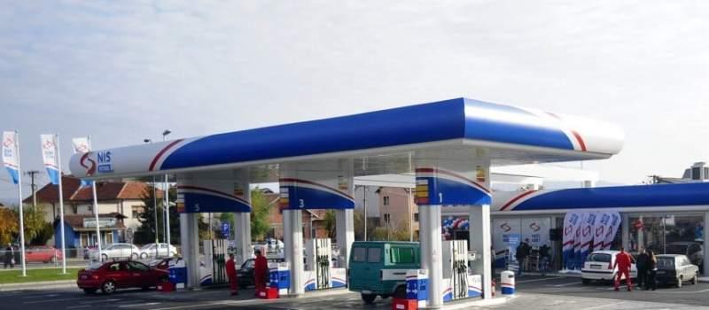 Unikredit banka otvorila bankomate na NIS-ovim pumpama