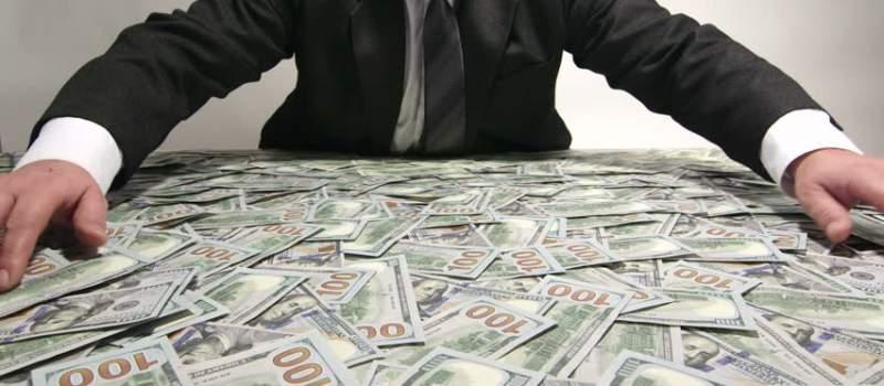 Top 10 milijardera su bogatiji od 85% država