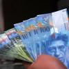 Snažan franak naškodio maloprodaji u Švajcarskoj