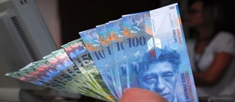 Rok za konverziju dugova u švajcarcima ističe ove nedelje