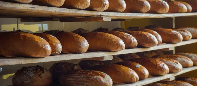 Srbija udvostručila uvoz hleba