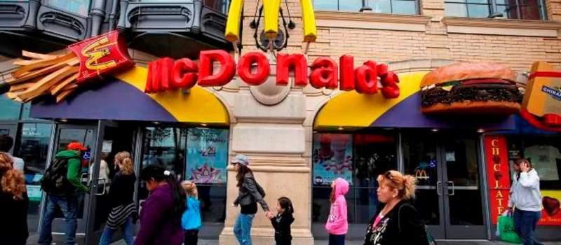 McDonald's obećao 5.000 novih radnih mesta u Britaniji