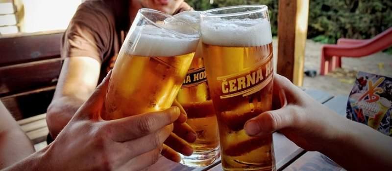 Rekordan pad prodaje piva u - zemlji piva