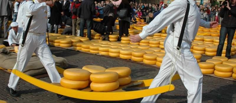 Otvoren muzej čuvenog gauda sira