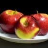 Kilogram jabuka samo tri dinara