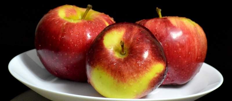 I u Srbiji jabuke prodaju na komad