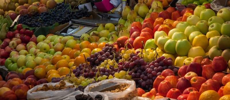 Pojednostavljene procedure ubrzale uvoz svežeg voća