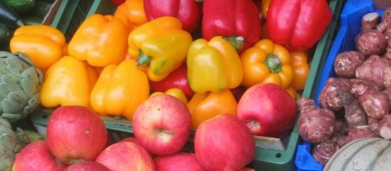 Kocev: Cene srpskog voća i povrća visoke i za Ruse
