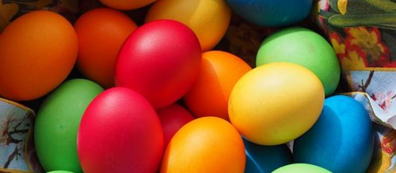Bliži se Vaskrs: Jaja od 10 do 20 dinara