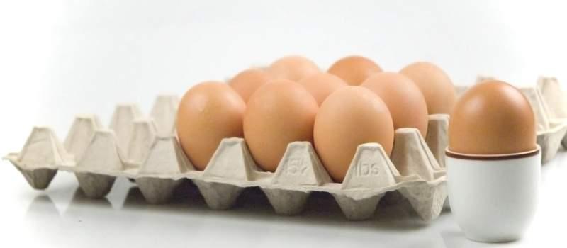PODSTICAJ ZA POLJOPRIVREDNIKE: U kalendarskoj godini proizvođači jaja mogu zaraditi i do 3 MILIONA DINARA!