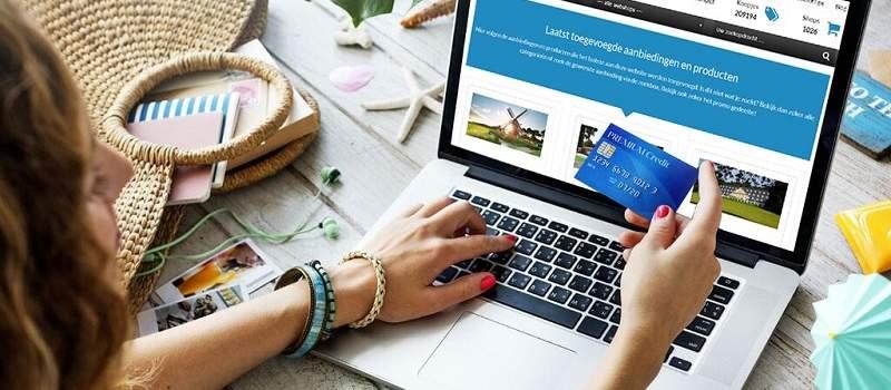 Online prodavnice mogu se pokrenuti u kratkom roku i bez većih ulaganja