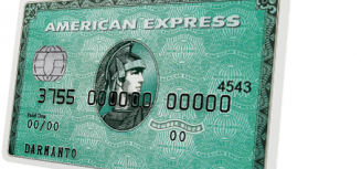 American Express® Green