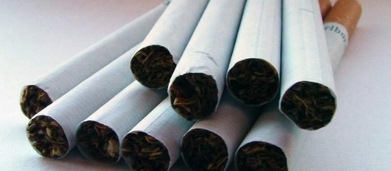 Sve se više puši, a sve se manje kupuju cigarete