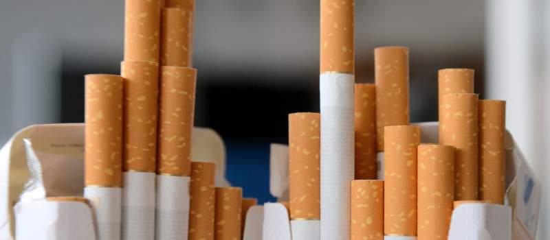 Loša vest za pušače paklica cigareta skuplja od petka