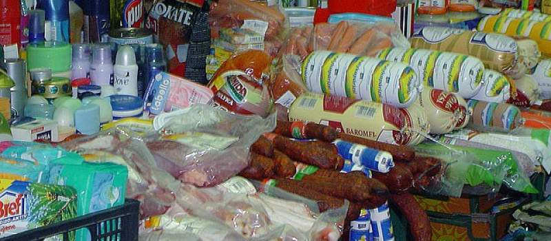 Zašto je hrana u Srbiji skupa?