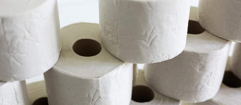 Nemci opet prave zalihe toalet papira