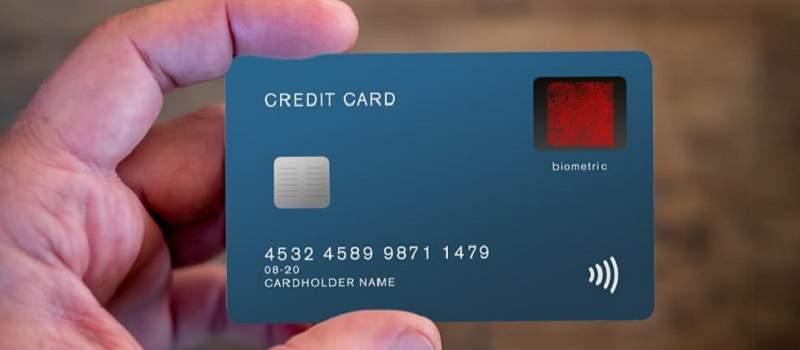Prvi put u svetu: Pojavila se biometrijska kreditna kartica