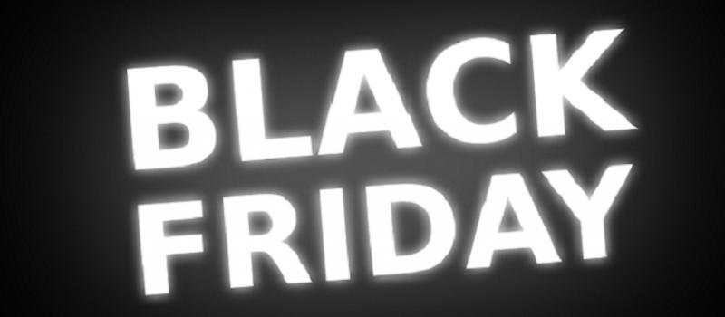 Sutra je Crni petak: Većina proizvoda koji se nude su već bili na popustu