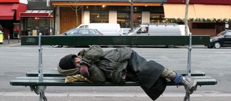Ekstremno siromaštvo u porastu prvi put od 1998. godine