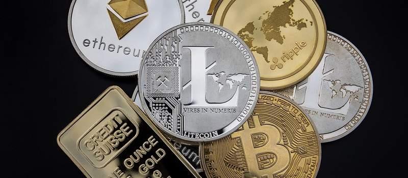 Kreće isplata plata u kriptovalutama