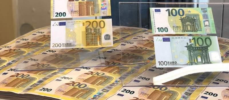 Kurs miruje, 117,7713 dinara za evro
