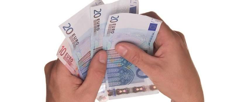Prosečna plata u Crnoj Gori 478 evra
