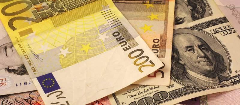 Devizne rezerve 13,29 milijardi evra, najveće od 2000. godine