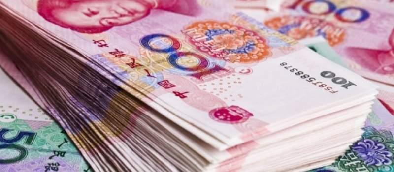 Kina oborila kurs juana prema dolaru