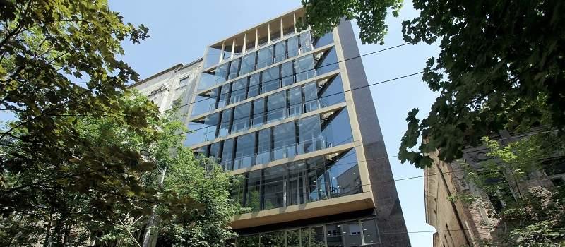 Wiener Städtische osiguranje kupilo zgradu u centru Beograda