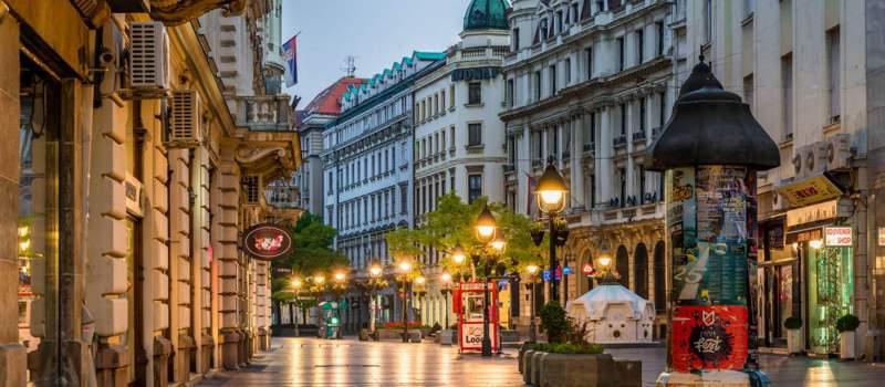 Za stan u Beogradu potrebno 20,4 godine rada