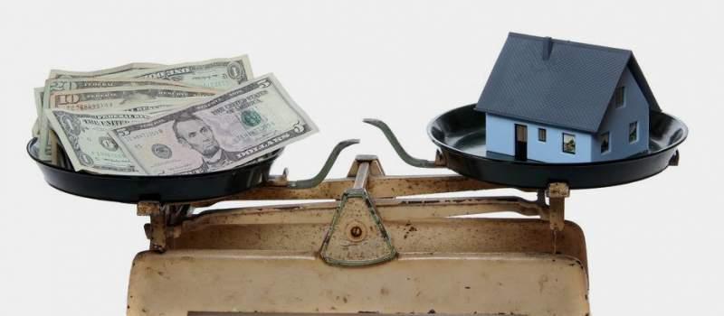 Oštar pad prodaje nekretnina u SAD u februaru